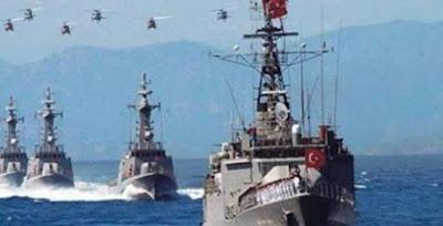ΕΚΤΑΚΤΟ: Η Τουρκία ενεργοποίησε την ζώνη αποκλεισμού γύρω από το Barbaros και ενισχύει δυνάμεις