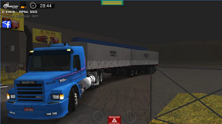 Download Grand Truck Simulator Apk Android