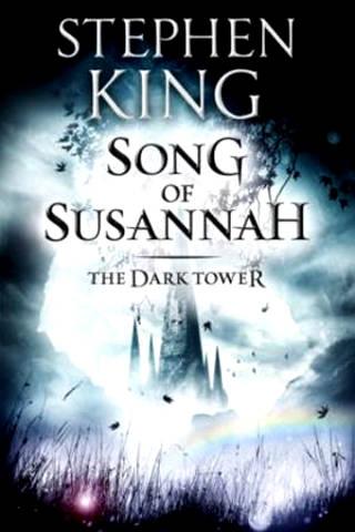 Song of Susannah PDF (Dark Tower #6)