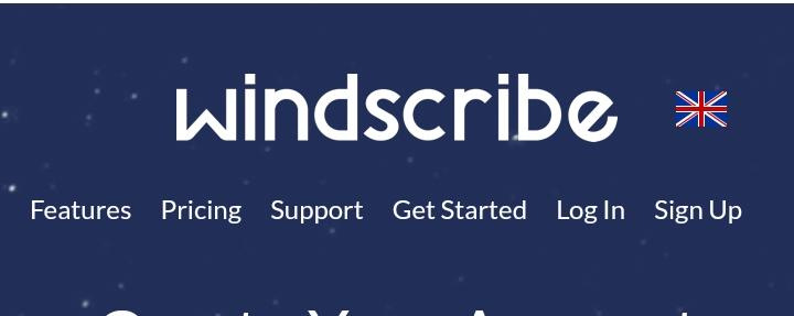 Windscrube VPN - Get 50GB/Month Plan Free - Maheshwaptricks