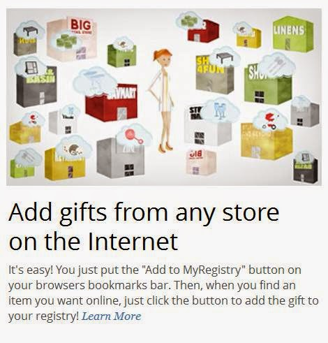 gift registry for any occasion