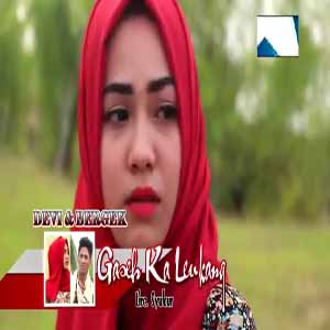 Download MP3 BERGEK feat DEVI - Gaseh Ka Leukang