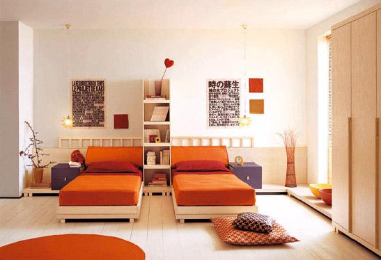 Children Bedroom Sets Ideas - Children\'s bedroom For two | My ...