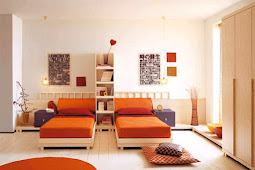 Children Bedroom Sets Ideas - Children's bedroom For two