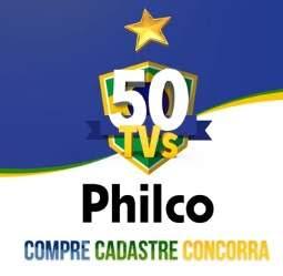 Cadastrar Promoção Philco 2018 Concorra 50 Tvs Compre Cadastre Concorra
