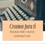 Creamos un blog para tu empresa
