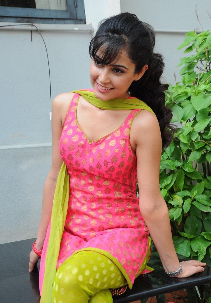 Disha pandey telugu actress new photo stills