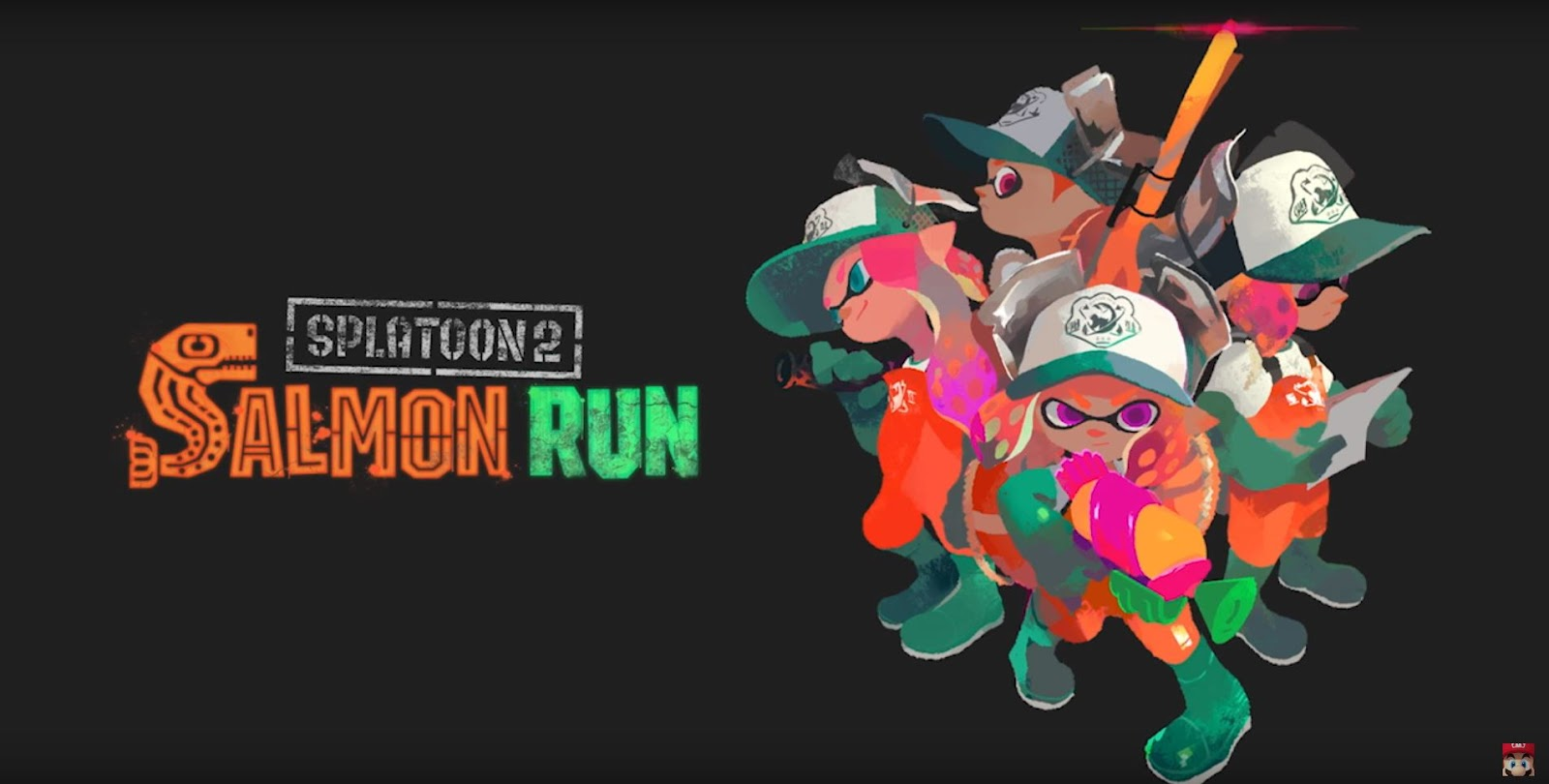 Dillians Thoughthub April 2017 Switch Quick Pouch Splatoon2 And Only One Month Later We Will Be Treated To The First True Highlight Of Switches Post Launch Line Up Splatoon 2 As All Know Game Was A