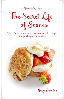 brilliant scone cookbook