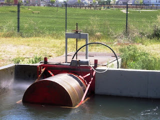 Treasure Valley growth needs Pressurized Irrigation