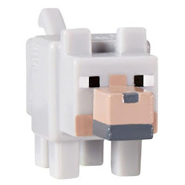 Minecraft Wolf Mini Figures