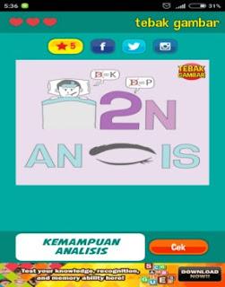 kunci jawaban tebak gambar level 31 soal no 2