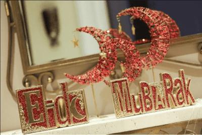 Ramadan Eid Decorations