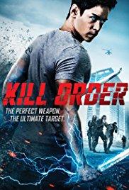 Watch Kill Order Online Free 2017 Putlocker