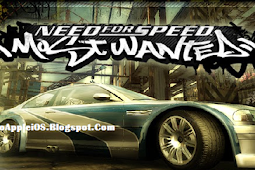 Game Need For Speed Most Wanted High Compress CSO
