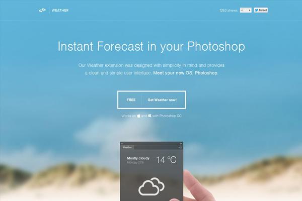 25 Plugin Terbaru Adobe Photoshop Terbaik dan Gratis untuk Anda -