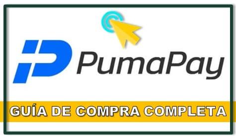 Guía de Compra Actualizada Fácil Rápido PumaPay (PMA)