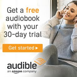 Try Audiobooks!