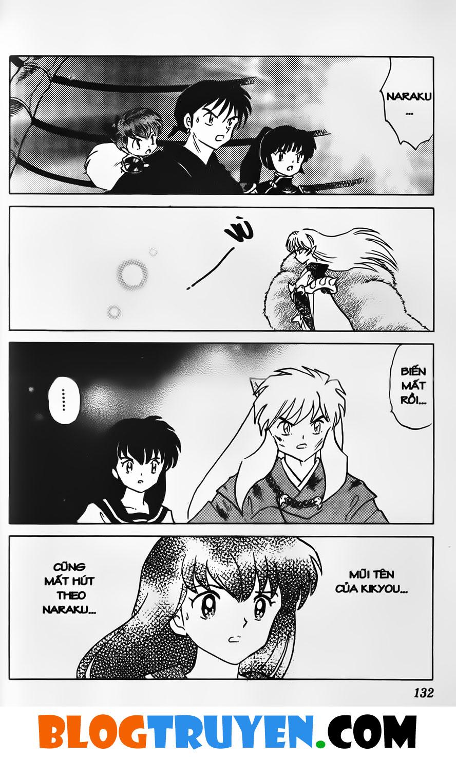 Inuyasha vol 33.7 trang 19