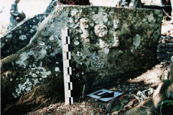 Situs Bersejarah Sumbawa