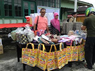 Walikota Padang Panjang Minta Warga Manfaatkan Sampah