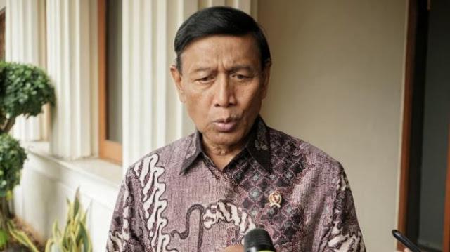 Tanggapi Kasus Penembakan 31 Pekerja Jembatan Trans Papua, Wiranto: Aksi yang Sangat Biadab
