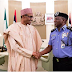 A Police officer begs President Buhari to Save Him from IGP Idris