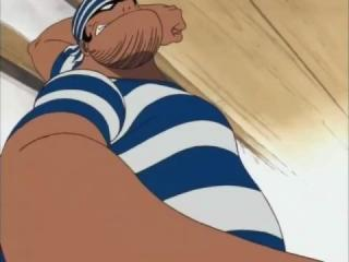 One Piece - Episódio 01