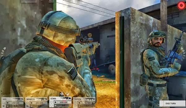 ARMA Tactics Rain Pc Game Free Download Full Version