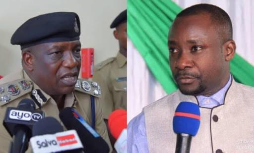 Kamanda Mambosasa Afunguka Kuhusu Video Chafu ya Gwajima...Tayari Tushamwita Polisi Aje Kesho Kwa Mahojiano..La sivyo Tunamkamata