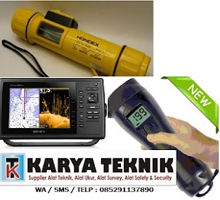 Jual Depth Sounder Speedtech SM 5 Terlengkap