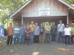 Pengelolaan Hutan Bersama Masyarakat (PHBM) Perum Perhutani KPH Cianjur