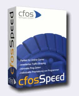 cfosspeed 6.60