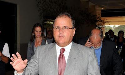 PF prende Geddel após achar digitais em 'bunker' com R$ 51 milhões