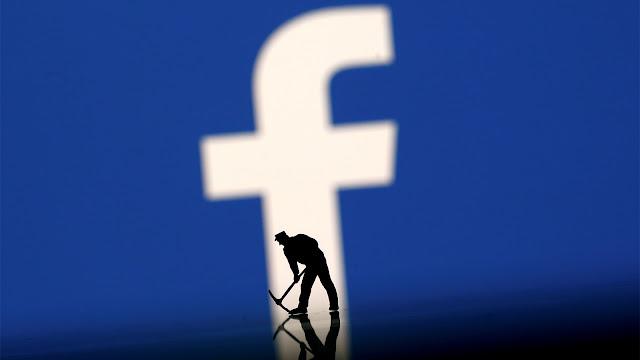10 Year Challenge' Jadi Cara Facebook Kumpulkan Data Pengguna?