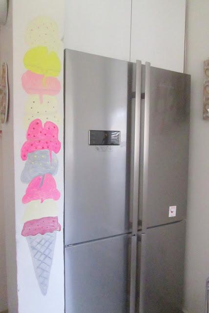 IMG 0165 - שבלונות במטבח