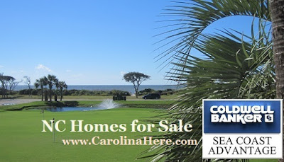 Oak Island NC : Oak Island NC Real Estate - Homes for Sale