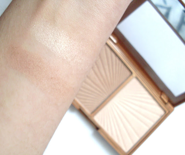 Hollywood Bronze & Glow Highlighter