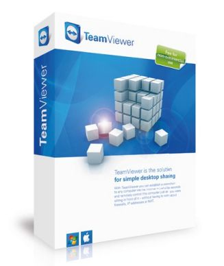 TeamViewer Corporate 11.0.65452 poster box cover