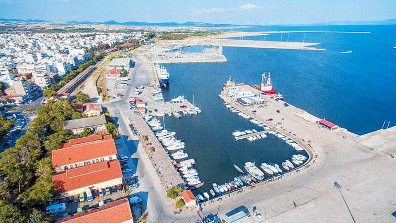 Χρόνια αδιαφορίας για το Λιμάνι Αλεξανδρούπολης και ΝΑ–ΤΟ αποτέλεσμα!