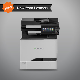 Download Lexmark XC4150 Driver Printer