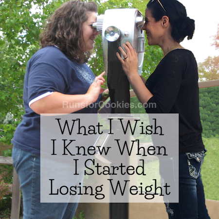 What I Wish I Knew Before Losing 125 Pounds