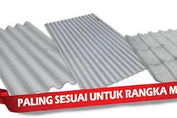 Harga Genteng Atap Djabesmen di Malang
