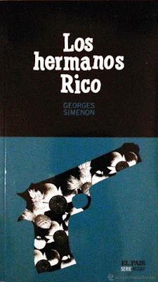 Novelas de Georges Simenon sin el inspector Maigret