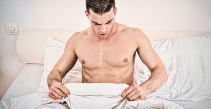Habits That Are Hurting Your Manhood