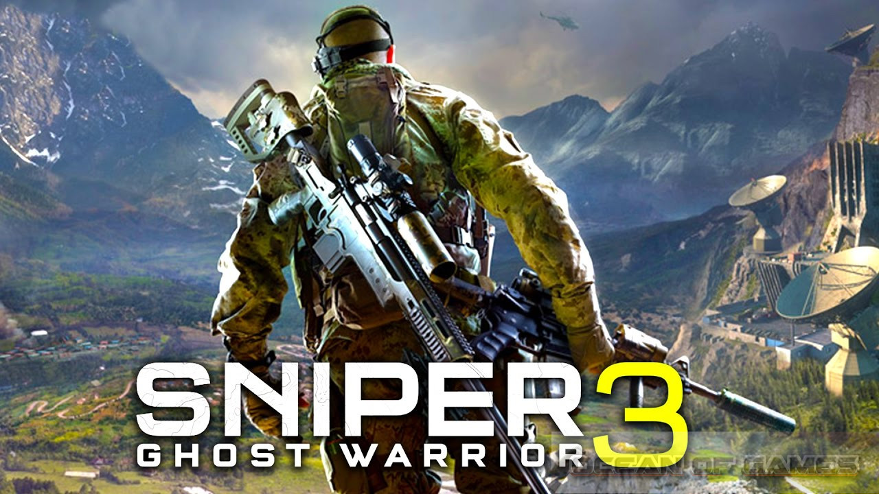داگرتنی یاری Sniper Ghost Warrior 3 بۆ كۆمپیوتهر لهڕێگهی تۆرینێت