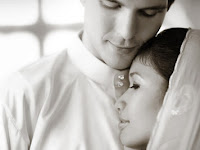 Redakan Kemarahan Istri Dengan Kata-kata Lembut dan Mesra, Para Suami Bacalah!