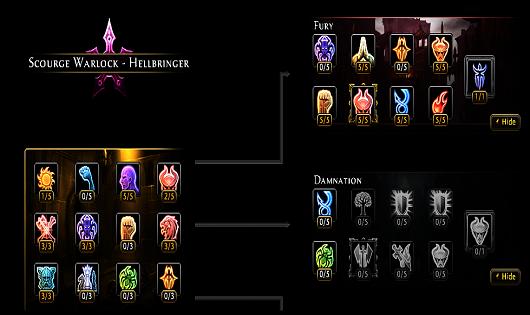 Neverwinter Mod   Best Warlock Build