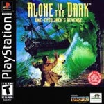 Alone in the Dark - One Eyed Jack's Revenge
